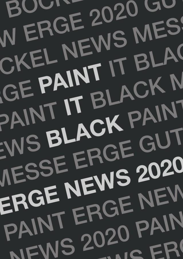 ERGE Messemagazin