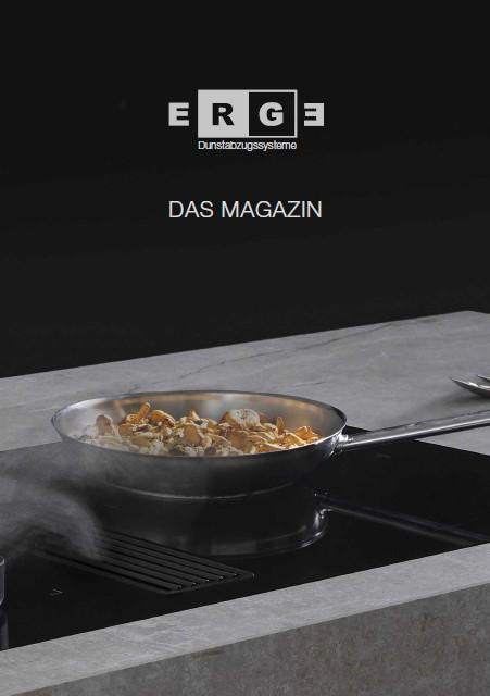 ERGE Magazin