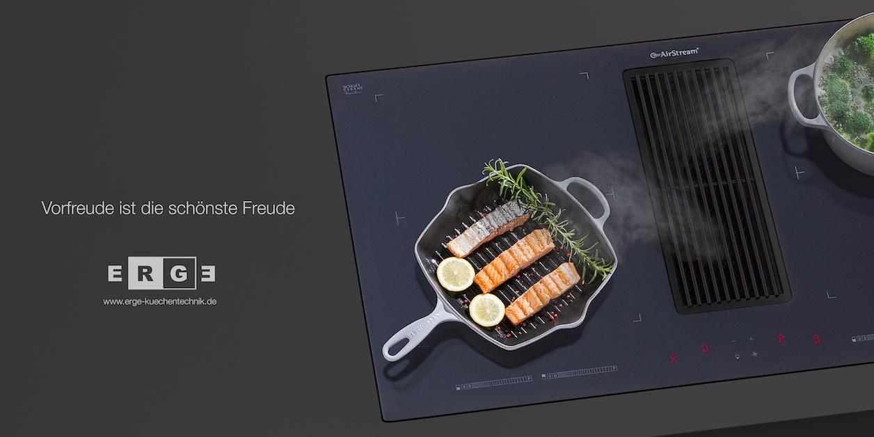 Read more about the article Vorfreude ist die schönste Freude – Küchenmeile A30 2021